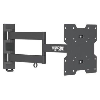 Tripp Lite Display TV LCD Wall Mount Arms Swivel Tilt Flat Screen / P