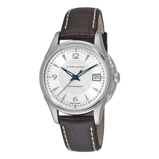 Hamilton Men's H32455557 Jazzmaster Viewmatic Watch