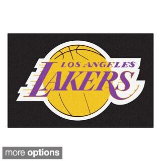 NBA Starter Rug (19 x 30)