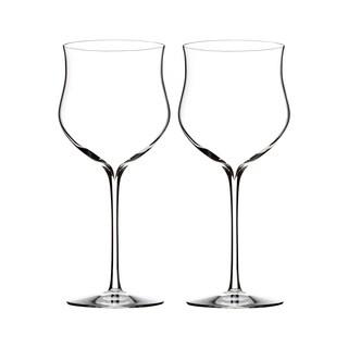 Waterford Elegance Rose Wine Glasses (Set of 2)