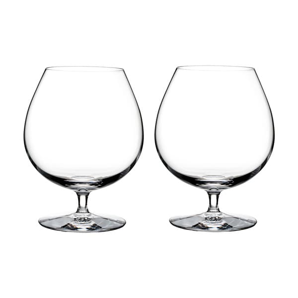 Waterford Elegance Brandy Glasses (Set of 2)