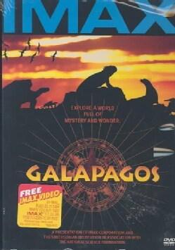 Galapagos (IMAX) (DVD)