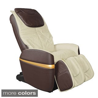 Osaki OS-2000 Combo Zero Gravity Massage Chair