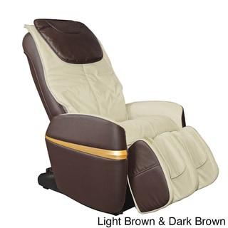 Osaki OS-2000 Combo Zero Gravity Massage Chair