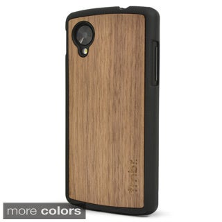 tmbr. Wood Google Nexus 5 Case