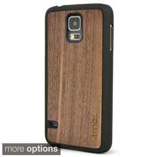 TMBR Wood Samsung Galaxy S5 Case