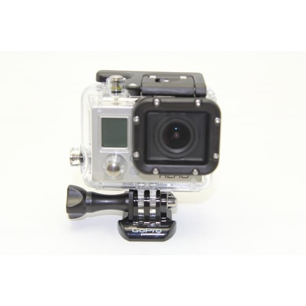 GoPro HERO3 White Edition Waterproof Camcorder