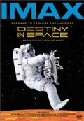 Destiny in Space (IMAX) (DVD)