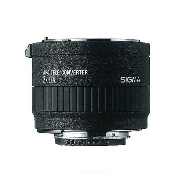 Sigma 2.0X EX APO DG Autofocus Teleconverter For Sigma DSLR