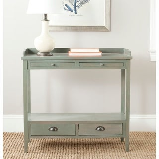 Safavieh Peter Ash Grey Console