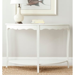 Safavieh Christina Off White Console