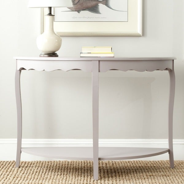 Safavieh Christina Grey Console