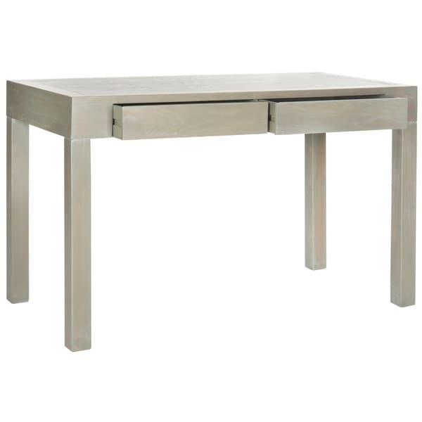Safavieh Carmella Ash Grey Desk