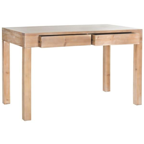 Safavieh Carmella Honey Natural Desk