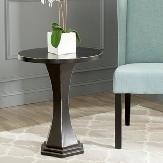 Safavieh Alston Black End Table