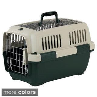 Marchioro Clipper Aran 2 Medium Top-loading Pet Carrier