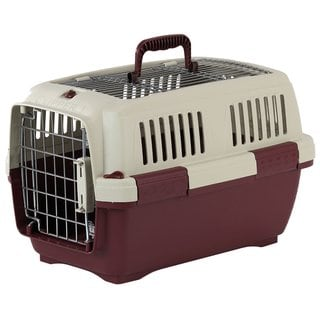 Marchioro Clipper Aran 3 Large Top-loading Pet Carrier