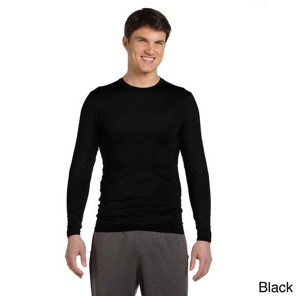 Men's Compression Long Sleeve T-shirt