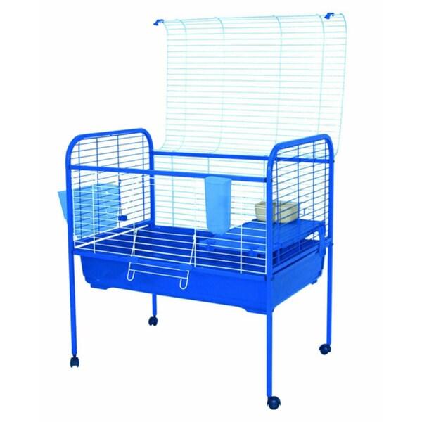 Marchioro Susan Medium Free-standing Rabbit / Guinea Pig Cage