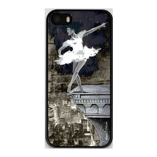 Maxwell Dickson 'Big City of Dreams' Phone Case for Apple and Samsung