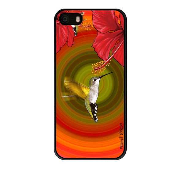 Maxwell Dickson 'Bloom' Phone Case for Apple and Samsung