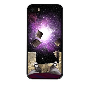 Maxwell Dickson 'Falling Floor' Phone Case for Apple and Samsung