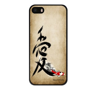 Maxwell Dickson 'Love Kanji' Phone Case for Apple and Samsung