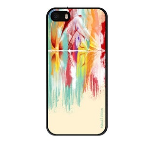 Maxwell Dickson 'Lustrating Rays' Phone Case for Apple and Samsung