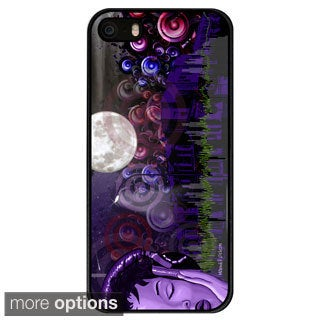 Maxwell Dickson 'Midnight Vibes' Phone Case for Apple and Samsung