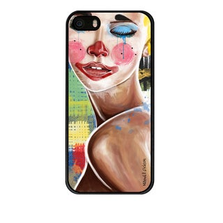 Maxwell Dickson 'Tears of A Clown' Phone Case for Apple and Samsung