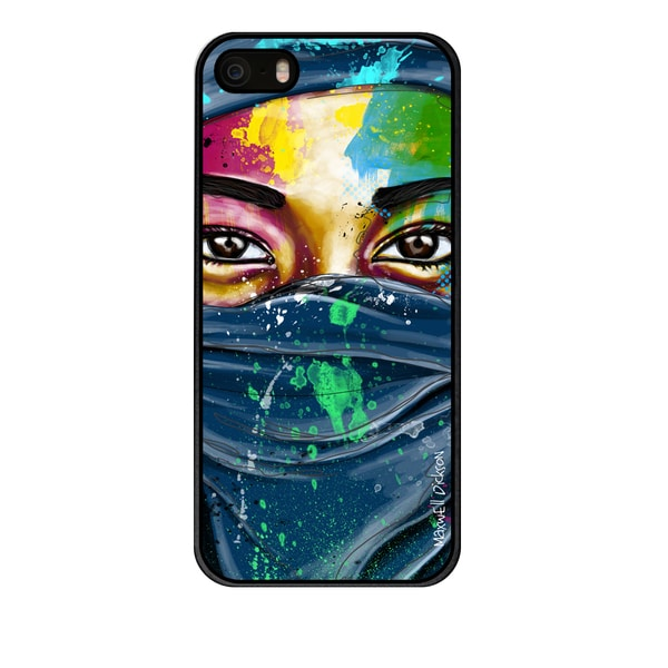 Maxwell Dickson 'Windows to The World' Phone Case for Apple and Samsung