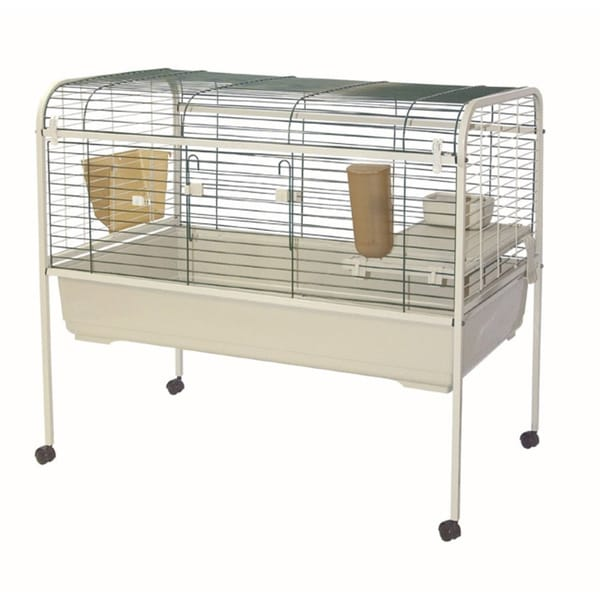 Marchioro Susan 102 Large Free-standing Rabbit / Guinea Pig Cage
