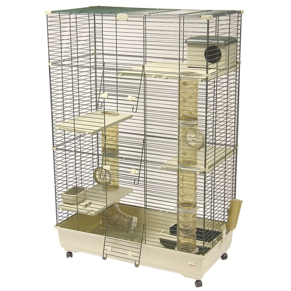Marchioro Sara C3 102 3-story Ferret Habitat
