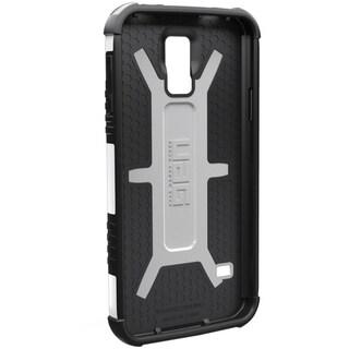 Urban Armor Gear Case for Samsung Galaxy S5 w/ Screen Protector - White