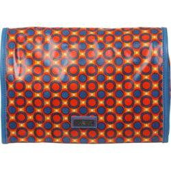 Women's Hadaki by Kalencom Toiletry Pod Roll-Up Cassandra Dots