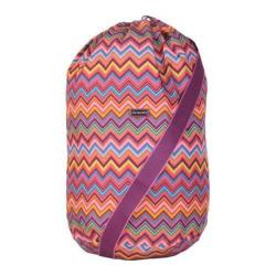 Women's Hadaki by Kalencom Laundry Bag Cassandra ZigZag