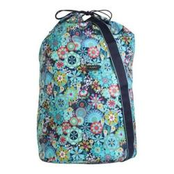 Women's Hadaki by Kalencom Laundry Bag Dixie Daisies