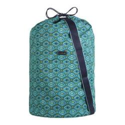 Women's Hadaki by Kalencom Laundry Bag Dixie Diamonds