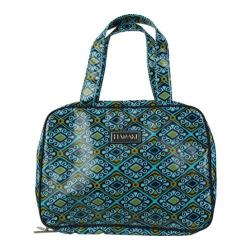 Women's Hadaki by Kalencom Make Up Case Pod Dixie Diamonds