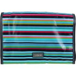 Women's Hadaki by Kalencom Toiletry Pod Roll-Up Dixie Stripes