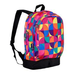 Wildkin Pinwheel Sidekick Backpack