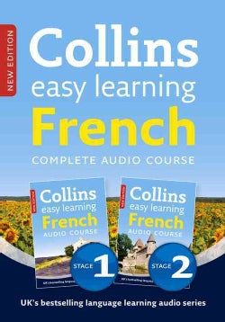 French: Stage 1 and Stage 2 (CD-Audio)