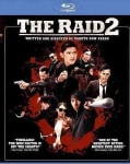 The Raid 2 (Blu-ray Disc)