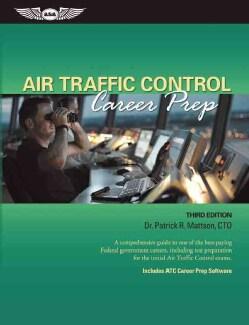 Air Traffic Control Career Prep (Paperback)
