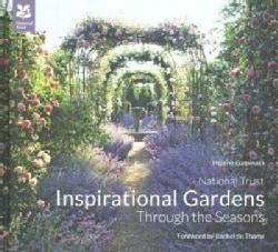 English Gardens: A Journey Through the Seasons (Hardcover)