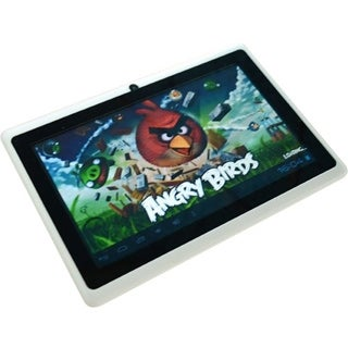 "Zeepad 7DRK 4 GB Tablet - 7"" - Wireless LAN - Rockchip Cortex A9 RK30"