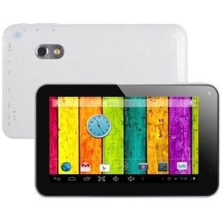 "Zeepad A20 8 GB Tablet - 7"" - Wireless LAN - Boxchip Cortex A8 A20 Du"