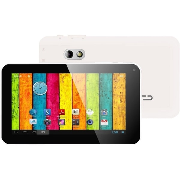 "Zeepad A20 8 GB Tablet - 7"" - Wireless LAN - Boxchip Cortex A8 A20 Du"