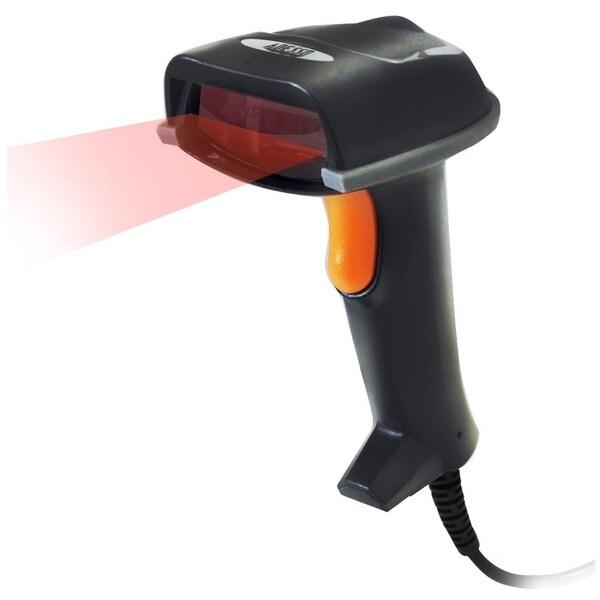 Adesso NuScan3300U Optical Laser Barcode Scanner