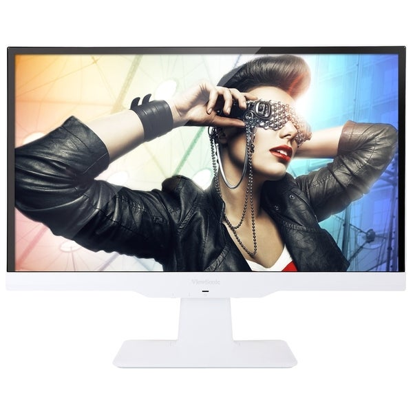"Viewsonic VX2363Smhl-W 23"" LED LCD Monitor - 16:9 - 14 ms"